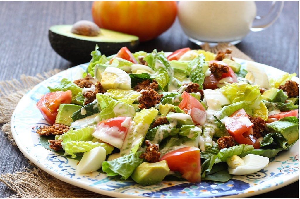 healthy-recipes-cobb-salad-recipe-without-bacon-2