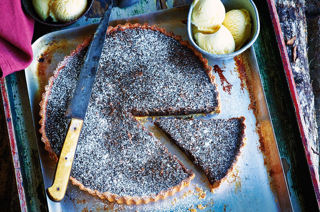 treacle-tart-recipe-how-to-make-delicious-treacle-tart