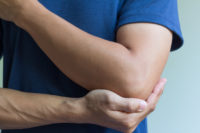 Bursitis-Pain