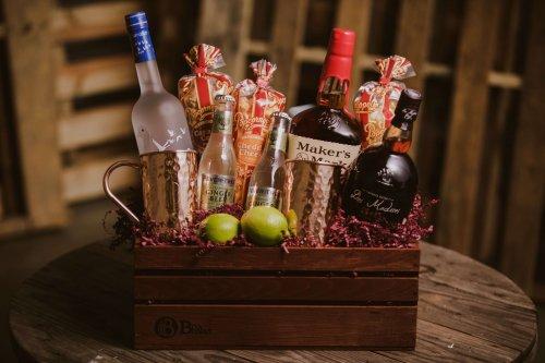 Wine Gifts Online